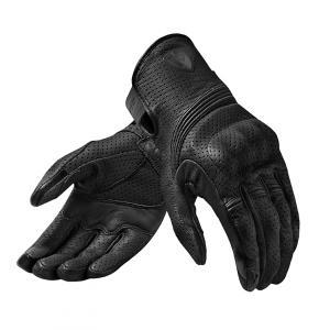 Dámské rukavice na motorku Revit Fly 3 černé