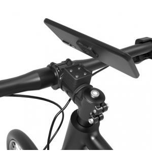 Držák telefonů, kamer, navigací Oxford CLIQR s uchycením na cyklo řídítka