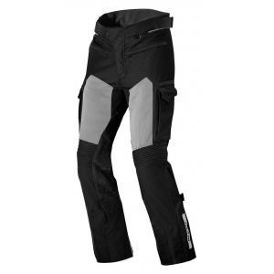 Kalhoty na motorku Revit Cayenne Pro černé prodloužené výprodej