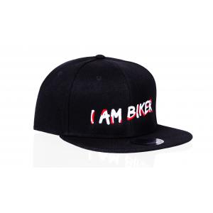 Kšiltovka MotoZem I am biker