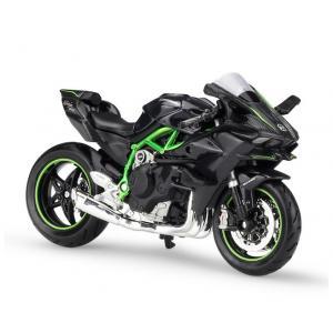 Model motocyklu Maisto Kawasaki Ninja H2 R (1:18)