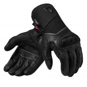 Moto rukavice Revit Summit 3 H2O černé výprodej