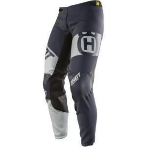 Motokrosové kalhoty Shot Aerolite Husqvarna