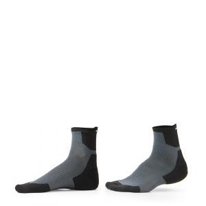 Ponožky na motorku Revit Javelin černo-šedé