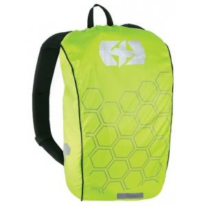Reflexní obal batohu Oxford Bright Cover fluo žlutý