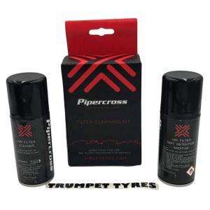 Sada k mazání a čištění filtrů PIPERCROSS MPX9000