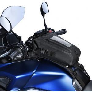 Tankbag na motocykl Oxford Aqua S8 černý