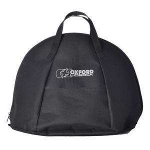 Taška na přilbu Oxford Lidsack černá