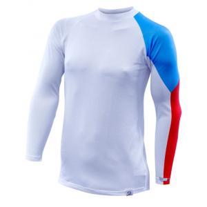 Termo triko nanosilver® CZECH - dlouhý rukáv