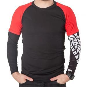 Triko nanosilver® s Coolmax® vláknem - dlouhý rukáv