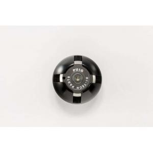 Zátka oleje PUIG 6158N černý M30x1,5