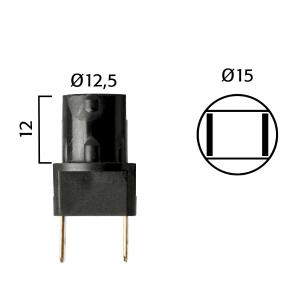 Držák žárovky RMS 246472090