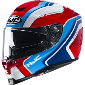 Integrální přilba na motorku HJC RPHA 70 Kroon MC21 výprodej