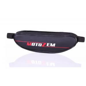 Kapsa na řídítka MotoZem černá výprodej