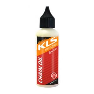 Mazací olej KELLYS Chain Oil 50 ml
