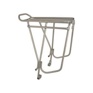 Nosič Oxford Luggage Rack stříbrný
