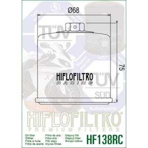 Olejový filtr HIFLOFILTRO HF138RC Racing