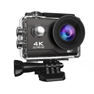 Outdoorová kamera 4K s WiFi