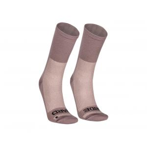 Ponožky KELLYS Rival 2 lila