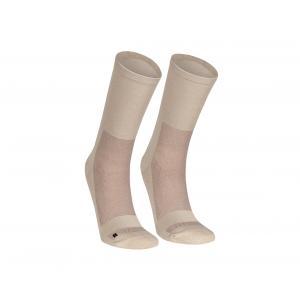 Ponožky KELLYS Tyrion 2 béžové
