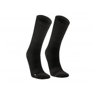 Ponožky KELLYS Tyrion 2 černé