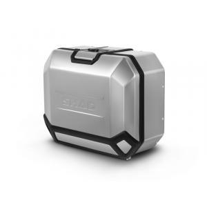Boční hliníkový kufr na motorku SHAD Terra TR36 D0TR36100L levý