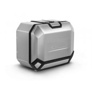 Boční hliníkový kufr na motorku SHAD Terra TR47 D0TR47100R pravý