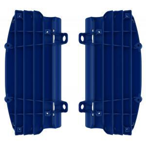 Chrániče chladičů POLISPORT Husqvarna modrá