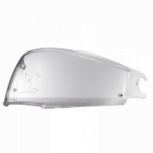 Čiré plexi pro přilbu LS2 FF902
