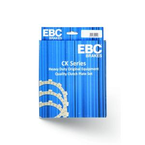 Lamely spojky set EBC CK1248 STD