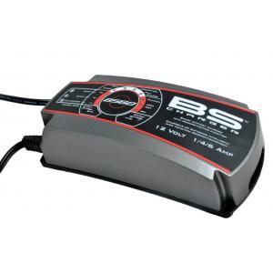 Nabíječka baterií BS-BATTERY PRO SMART BS60 12V 1/4/6A