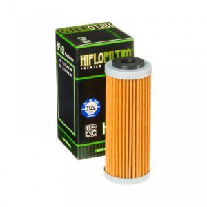Olejový filtr HIFLOFILTRO HF652