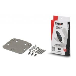 Pin systém SHAD X015PS
