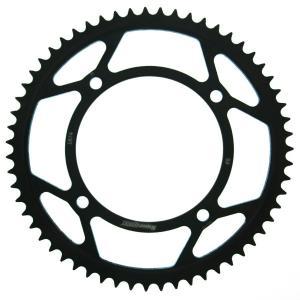 Řetězová rozeta SUPERSPROX RFE-1874:59-BLK černý 59 zubů, 428