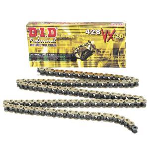 VX série X-Kroužkový řetěz D.I.D Chain 428VX 118 L