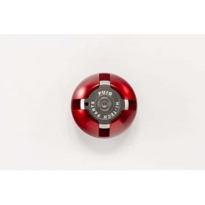 Zátka oleje PUIG 6158R červená M30x1,5