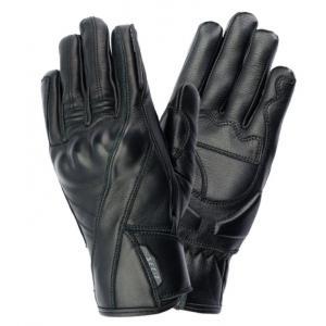 Dámské rukavice na motorku SECA Sheeva Short III černé