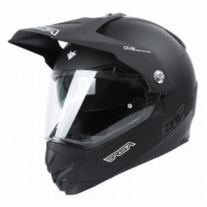Enduro přilba RSA MX-01 EVO černá matná