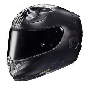 Integrální přilba na motorku HJC RPHA11 Punisher MC5SF černá