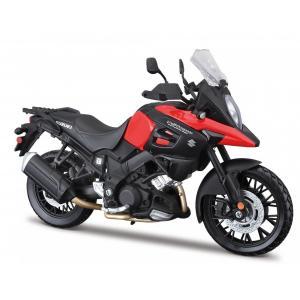 Model motocyklu Maisto Suzuki V-Strom