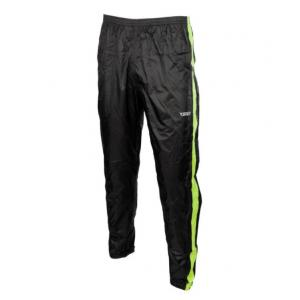 Moto kalhoty do deště SECA Drop černo-fluo žluté