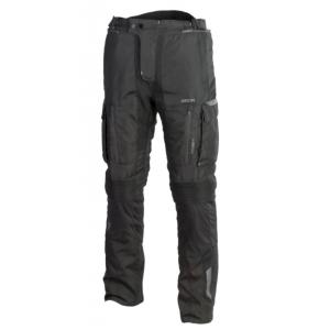 Moto kalhoty SECA Arrakis II černé