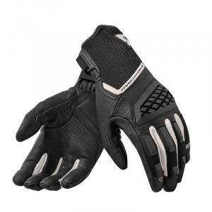 Dámské moto rukavice Revit Neutron 2 černo-bílé výprodej