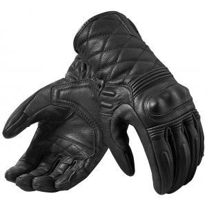 Dámské rukavice na motorku Revit Monster 2 černé výprodej