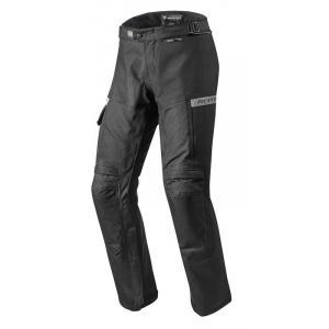 Kalhoty na motorku Revit Commuter zkrácené výprodej