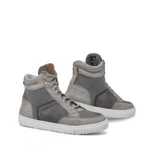 Moto boty Revit Taylor šedé výprodej