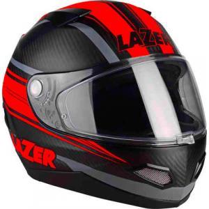 Přilba na motorku Lazer Kite Lumino Arrow Pure Carbon výprodej