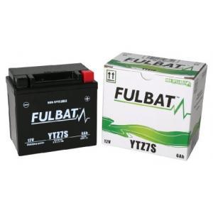 Továrně aktivovaná motocyklová baterie FULBAT FTZ7S (YTZ7S)