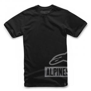 Triko Alpinestars Tank Tee černé