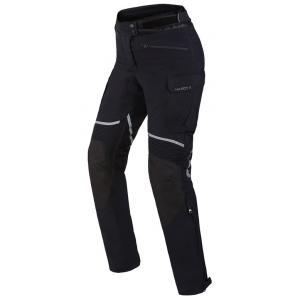 Dámské kalhoty na motorku Rebelhorn Hardy II černé výprodej